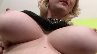 Busty mature pussyrailed by black big cock