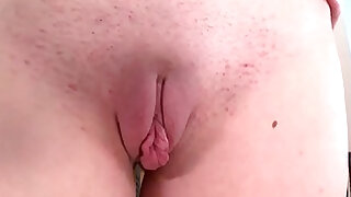 Teen Hanna Lay with big clit getting her ass fucked