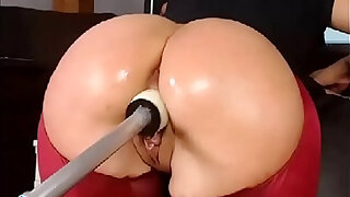 Gorgeous Ass Gets Fucked With Machine More at pornvideo.rodeo