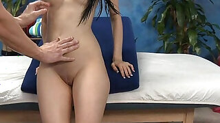 Hd massage porn